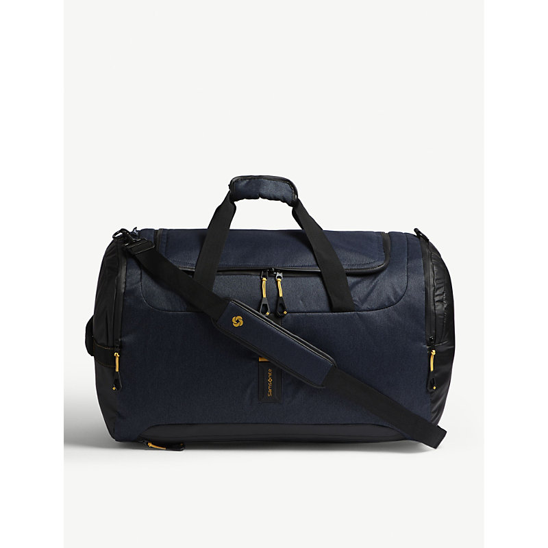 Samsonite BLUE PARADIVER LIGHT DUFFLE BAG