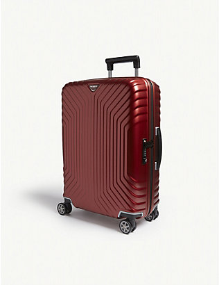 SAMSONITE: Tunes spinner suitcase 38l