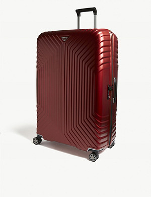 SAMSONITE Tunes hardside four-wheel suitcase 81cm