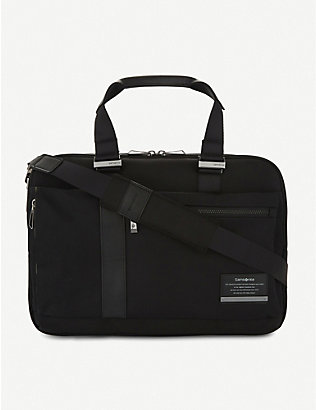 SAMSONITE: Openroad laptop briefcase