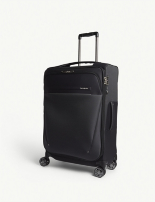 BLITE ICON B-Lite 3 Icon four wheel spinner expandable suitcase 71cm