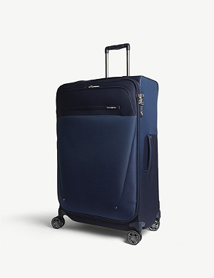 SAMSONITE B-Lite four-wheel spinner suitcase 78cm