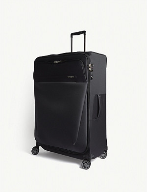 SAMSONITE B-Lite 3 Icon four wheel spinner expandable suitcase 83cm