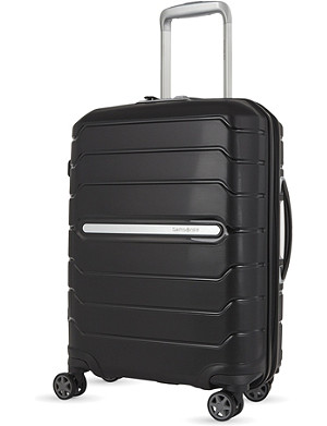 SAMSONITE Flux spinner four-wheel suitcase 55cm