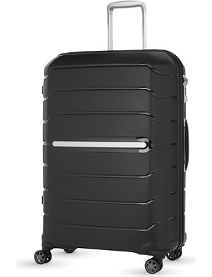 SAMSONITE Flux four-wheel suitcase 75cm