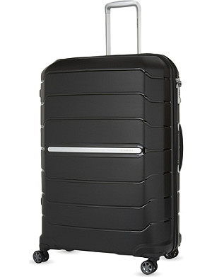 SAMSONITE Flux four-wheel suitcase 81cm