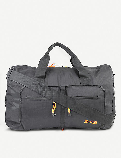 SKYFLITE: Folding travel bag