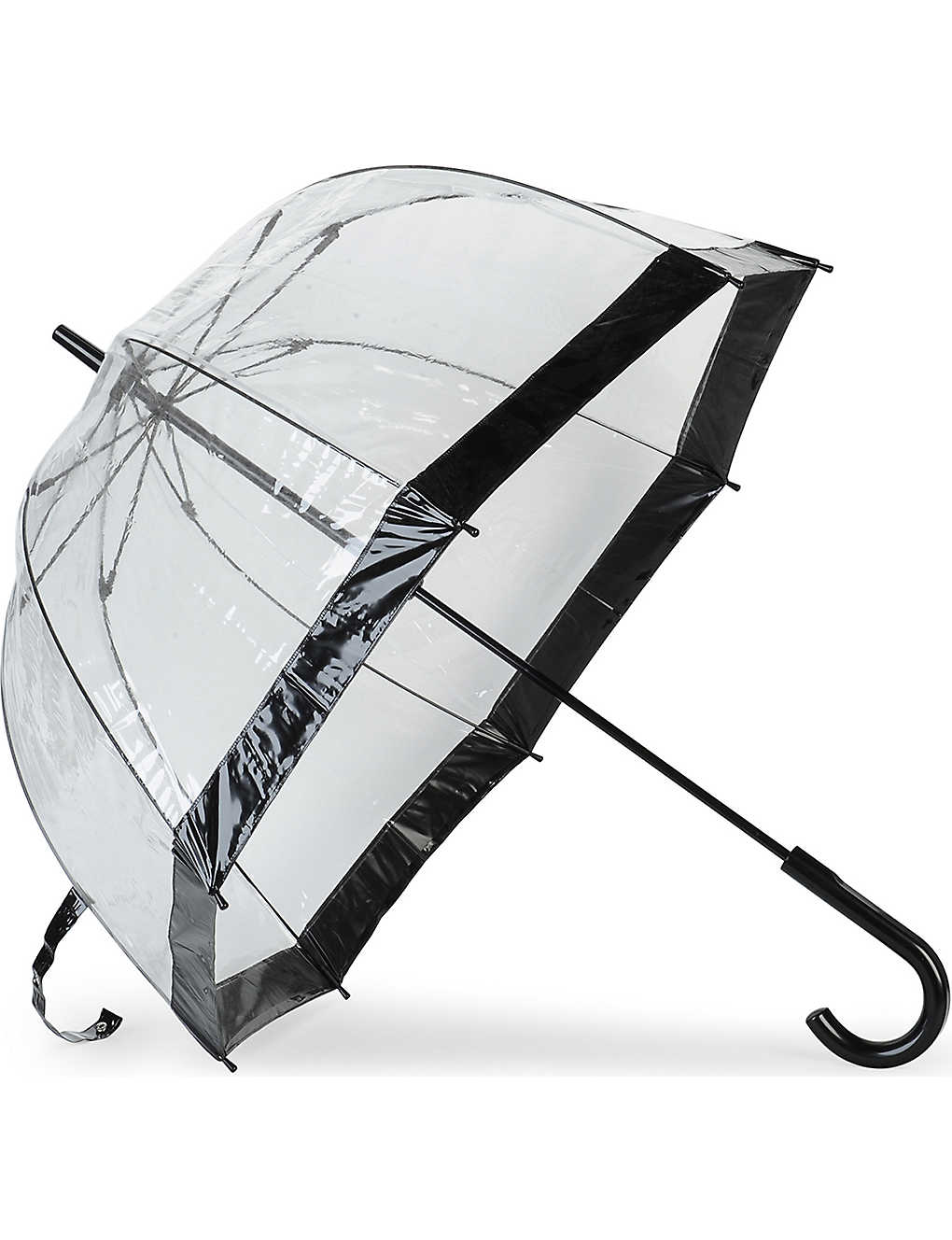 FULTON: Birdcage umbrella