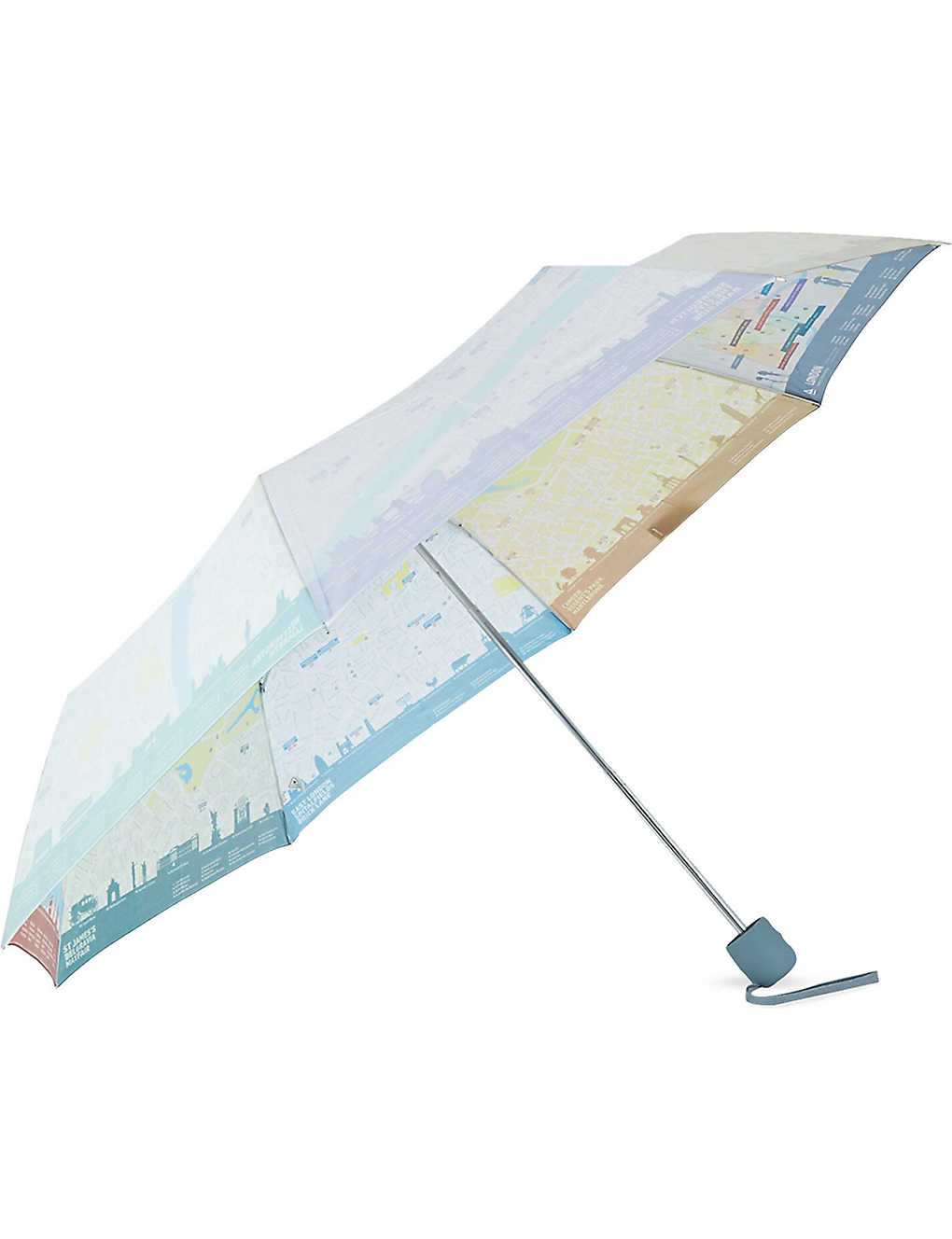 FULTON: Brollymap umbrella