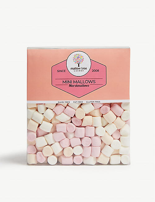 MALLOW TREE: Mini mallows 200g