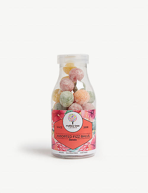 MALLOW TREE: Fizz ball sweets 230g