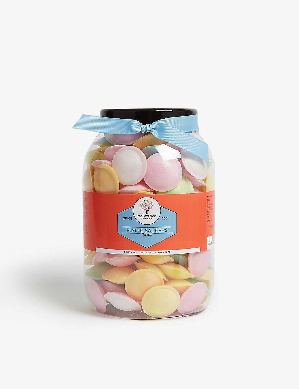 7b33a52dde8 Flying saucer sweets 220g