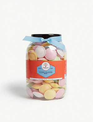 MALLOW TREE Flying saucers 220g