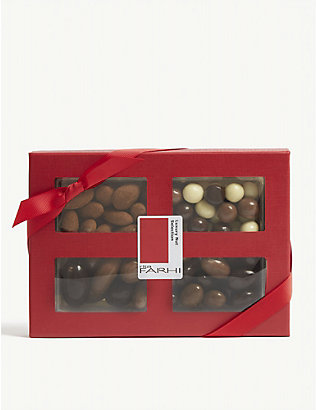 FARHI: Luxury nut assortment 390g