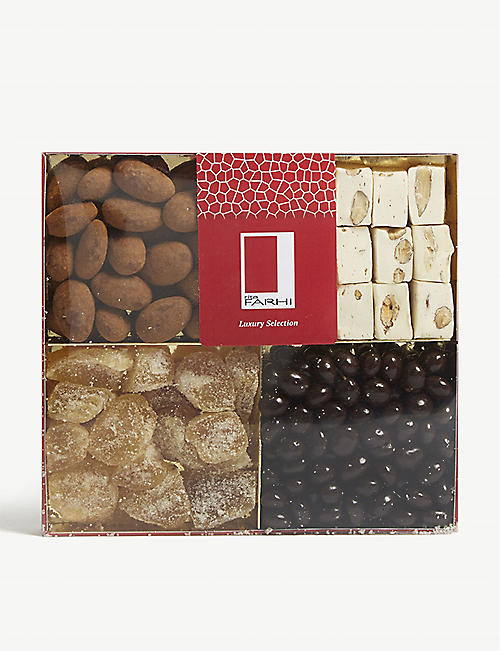 FARHI: Luxury selection box 574g