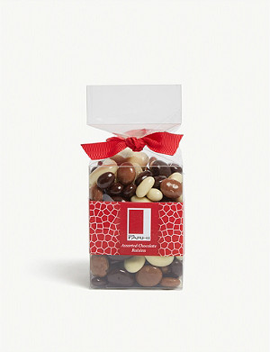 FARHI Chocolate raisins mix 250g