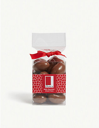 FARHI: Milk chocolate Brazil nuts 210g