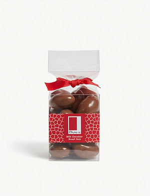 FARHI Milk chocolate Brazil nuts 210g
