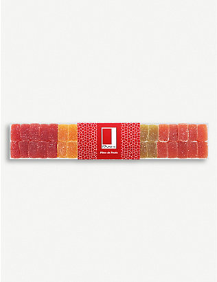 FARHI: Pate de fruit selection 400g