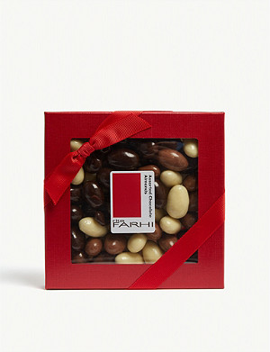 FARHI Chocolate almond assortment