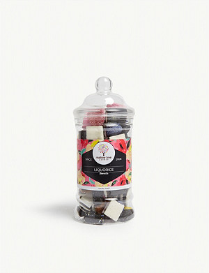 MALLOW TREE Assorted liquorice jar 360g
