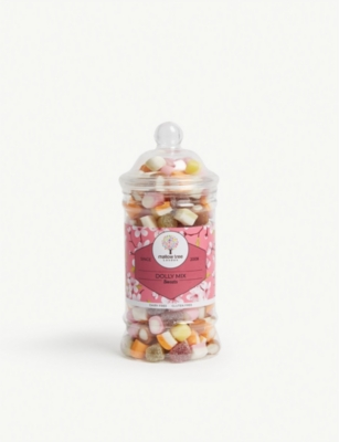 MALLOW TREE Dolly mix jar 370g