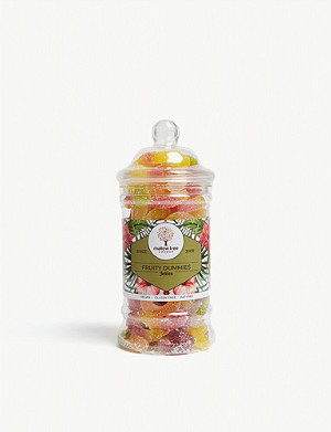 MALLOW TREE Fizzy dummy jellies 350g