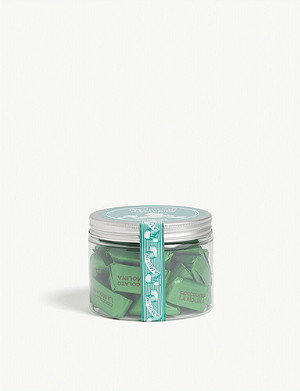 LA MOLINA Gianduiotti pistachio chocolate jar 300g