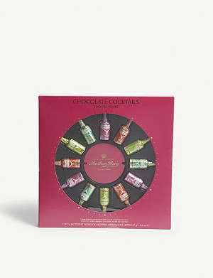 ANTHON BERG Chocolate cocktails box of 12