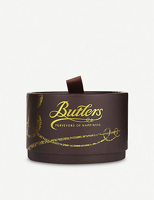 BUTLERS: 70% dark chocolate truffles 200g