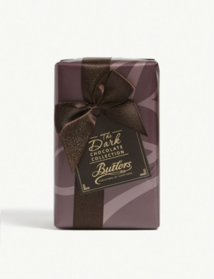 BUTLERS Assorted dark chocolate selection box of 14