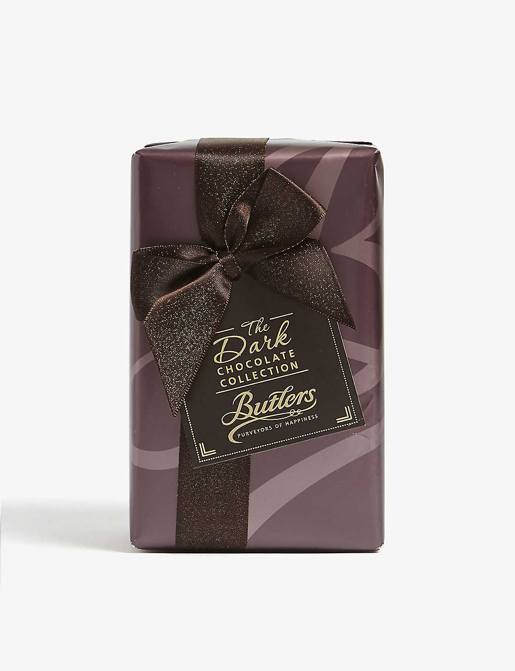 BUTLERS: Assorted dark chocolate selection box of 14