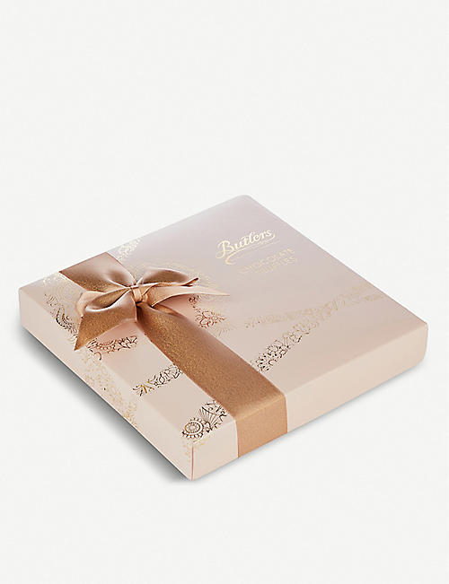 BUTLERS: Pink Truffle selection box 200g