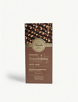 VENCHI: Milk chocolate with whole hazelnuts 800g