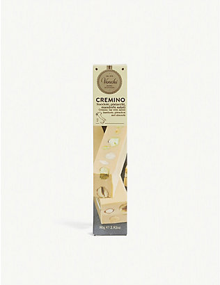 VENCHI: Cremino with salted nuts 80g