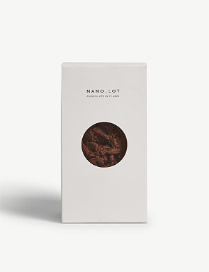 NAIVE Hot chocolate flakes 180g