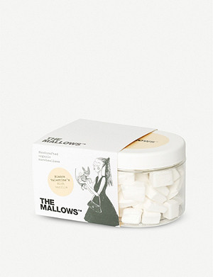 NONE Bianca Valentine's Rich Vanilla marshmallows 150g