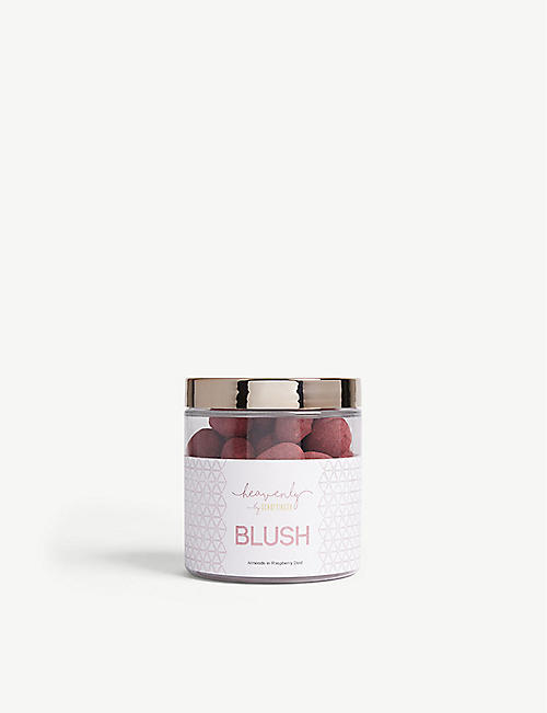 HEAVENLY BY SCHOTTINGER BLUSH almonds in raspberry dust 150g