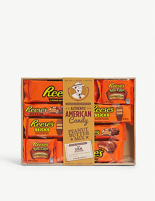 REESE'S Peanut butter hamper box 350g