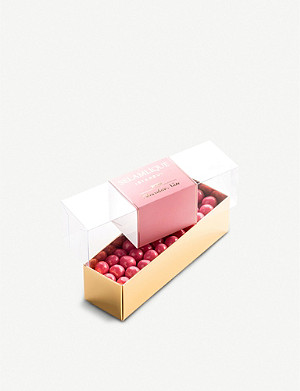 SELAMLIQUE Rose white chocolate hazelnuts 200g