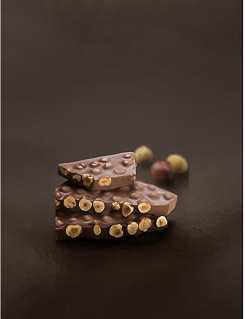 MAJANI Hazelnut milk chocolate bar 250g