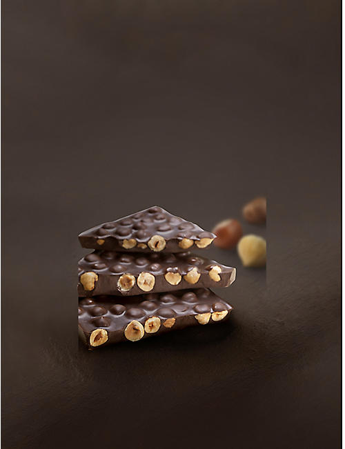 MAJANI Hazelnut dark chocolate bar 250g