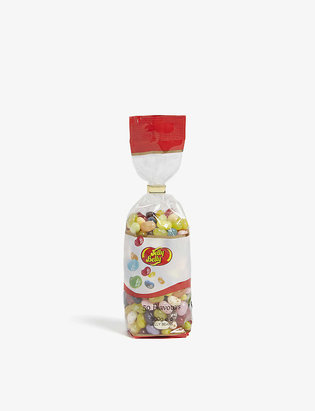 JELLY BELLY: Jelly bean assortment 300g