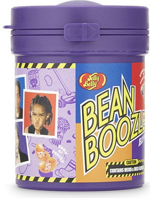 JELLY BELLY Beanboozled mystery dispenser 99g