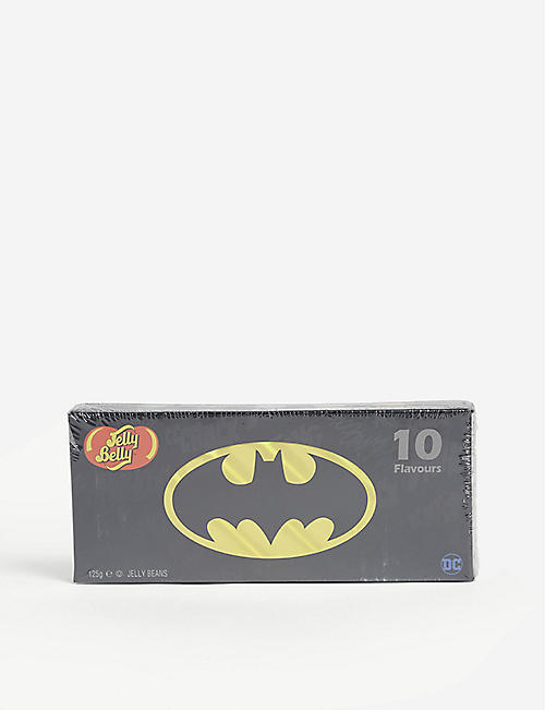 JELLY BELLY Batman 果冻色大豆125g
