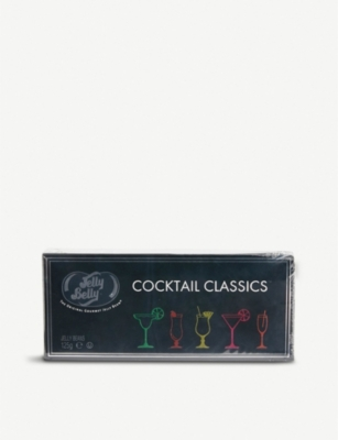 JELLY BELLY Cocktail Classics gift box 125g