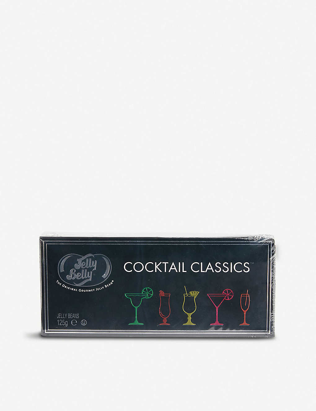 JELLY BELLY: Cocktail Classics gift box 125g