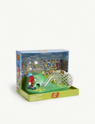 JELLY BELLY Jelly bean football dispenser