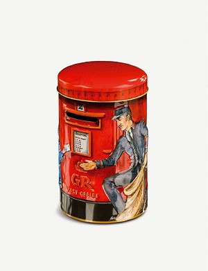 CHURCHILL'S Post Box fudge 200g