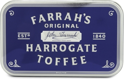 FARRAHS Original Harrogate toffee 350g